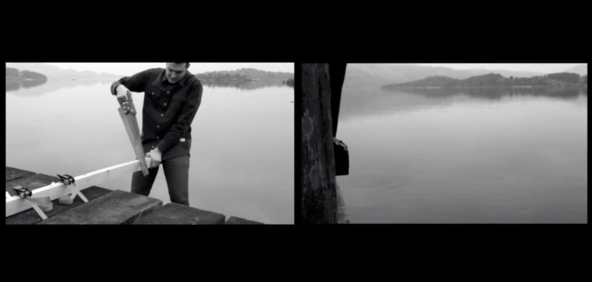 Jonny Lyons - Enjoy The Mellow, 2013