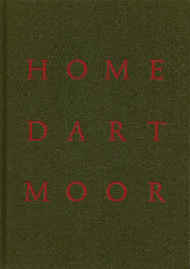 Garry Fabian Miller: Home Dartmoor