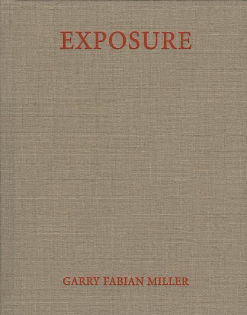 Garry Fabian Miller: Exposure