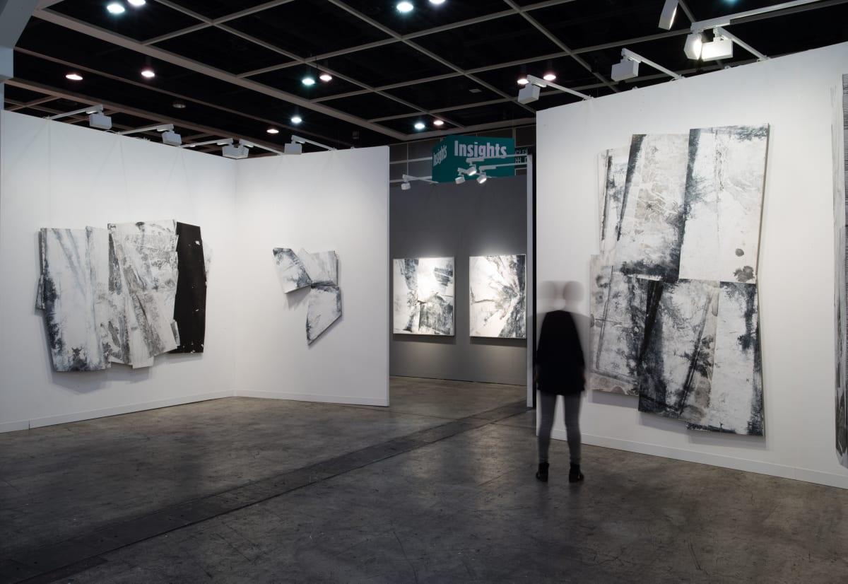2017年巴塞尔艺术展