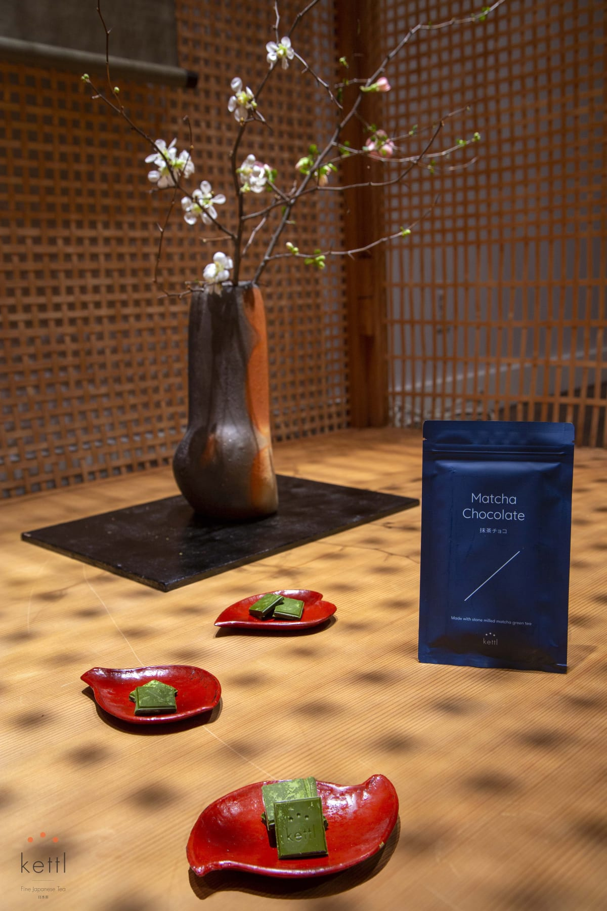 Kettl Contemporary Tea Ceremony