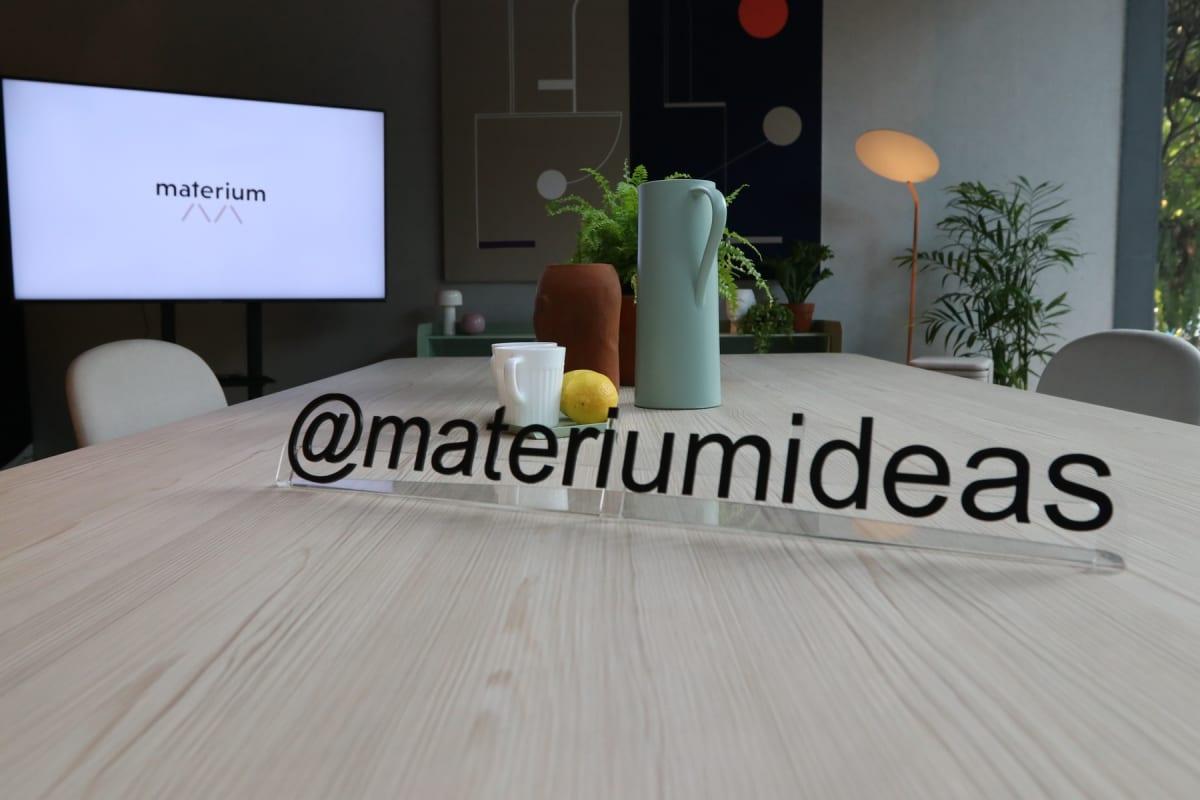 Materium 11