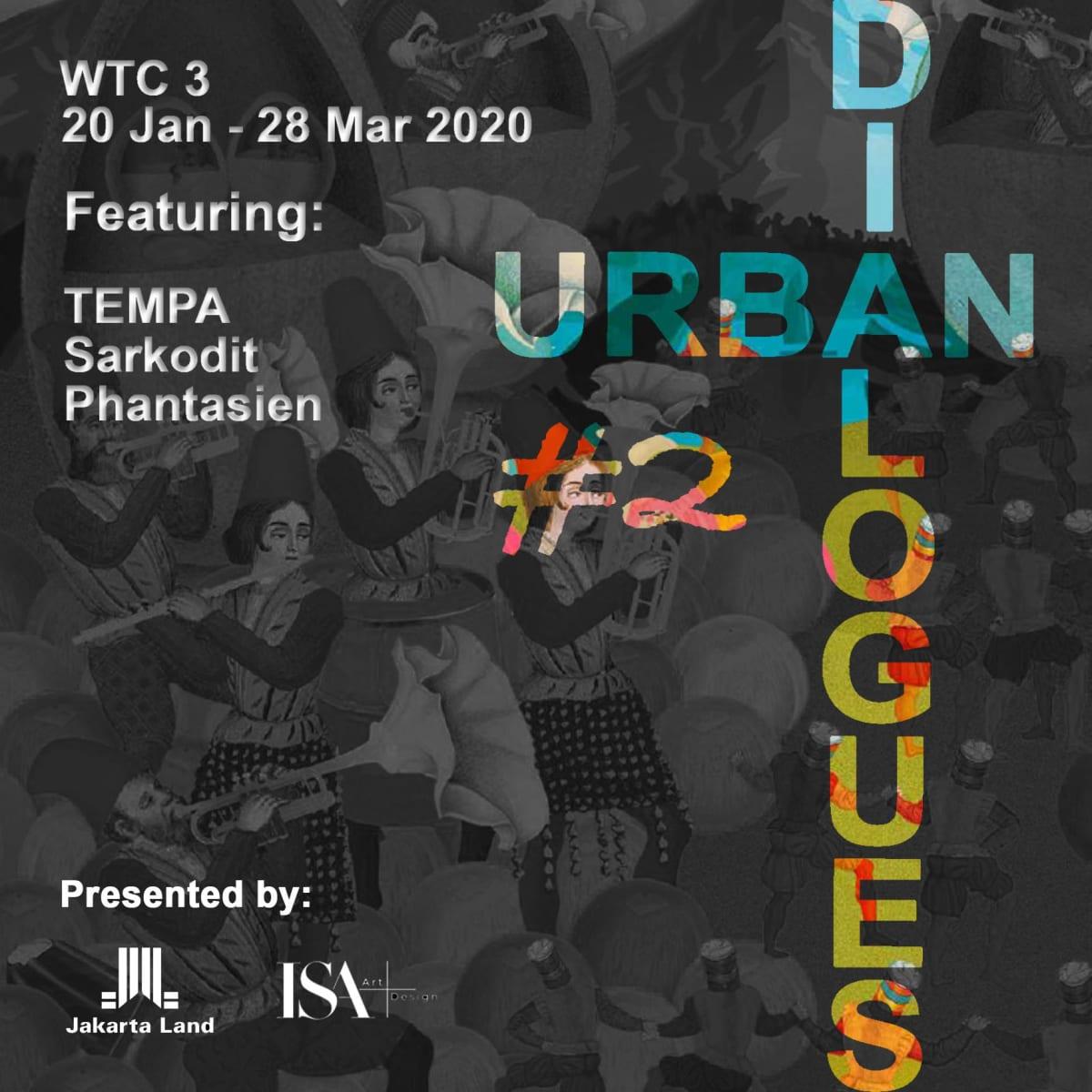 Urban Dialogues #2