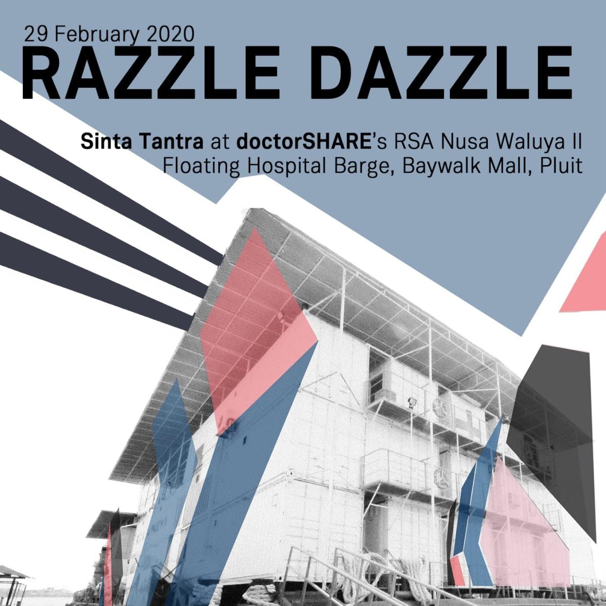 Razzle Dazzle : Dr. Share 10th Anniversary
