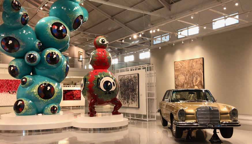 The Rise of Private Museums in Indonesia