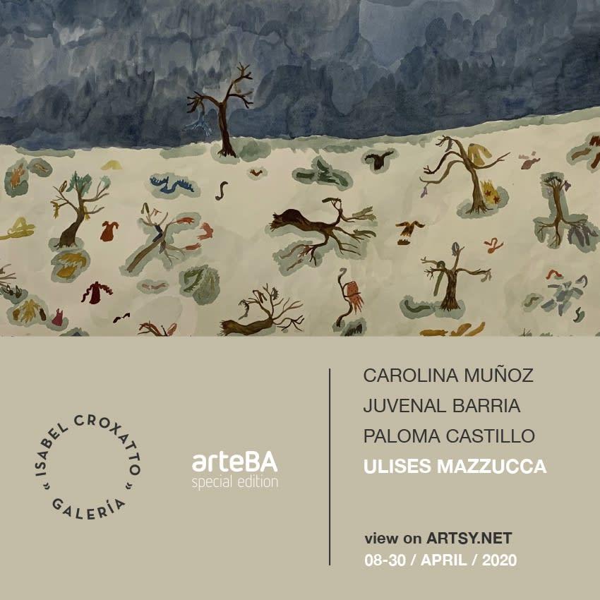 arteBA | Special Edition