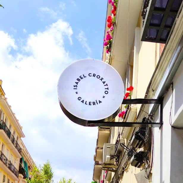 Isabel Croxatto Galería Arrives in Madrid in Collaboration with Galería Nueva
