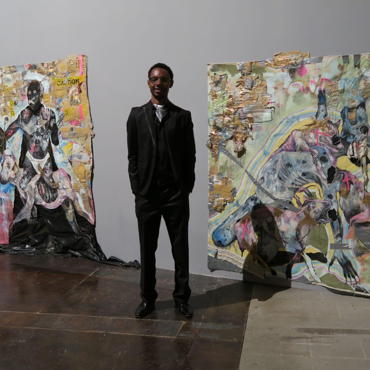 56th Venice Biennale, Italy