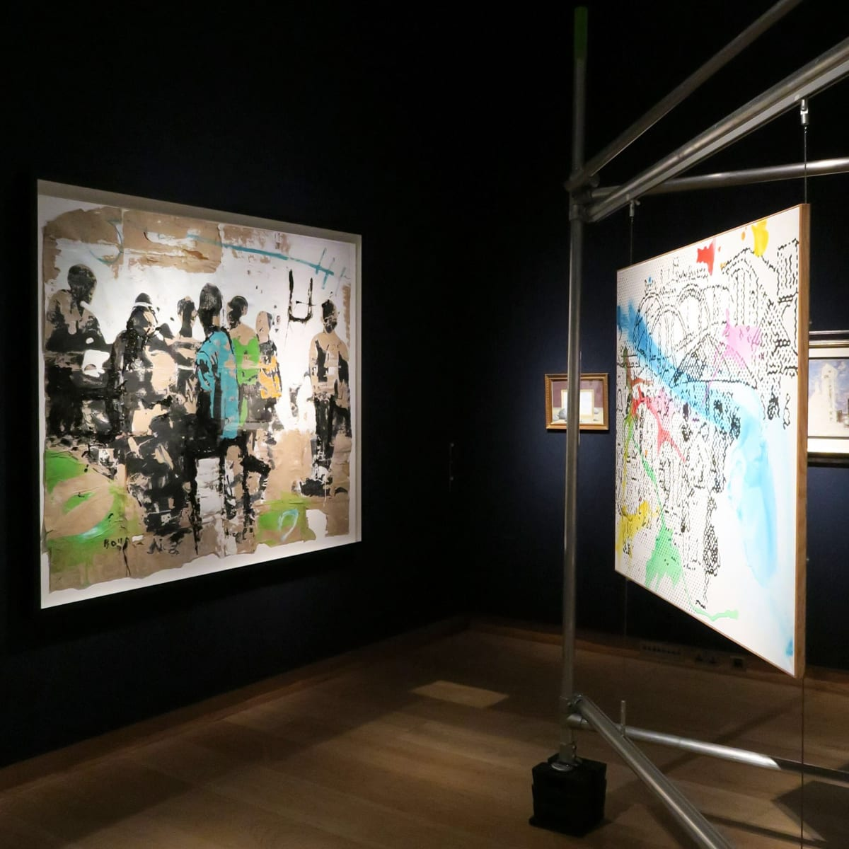 Christie's Curates, London