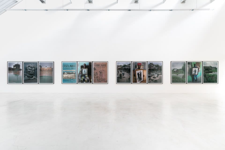 Zipper Galeria, Sao Paulo
