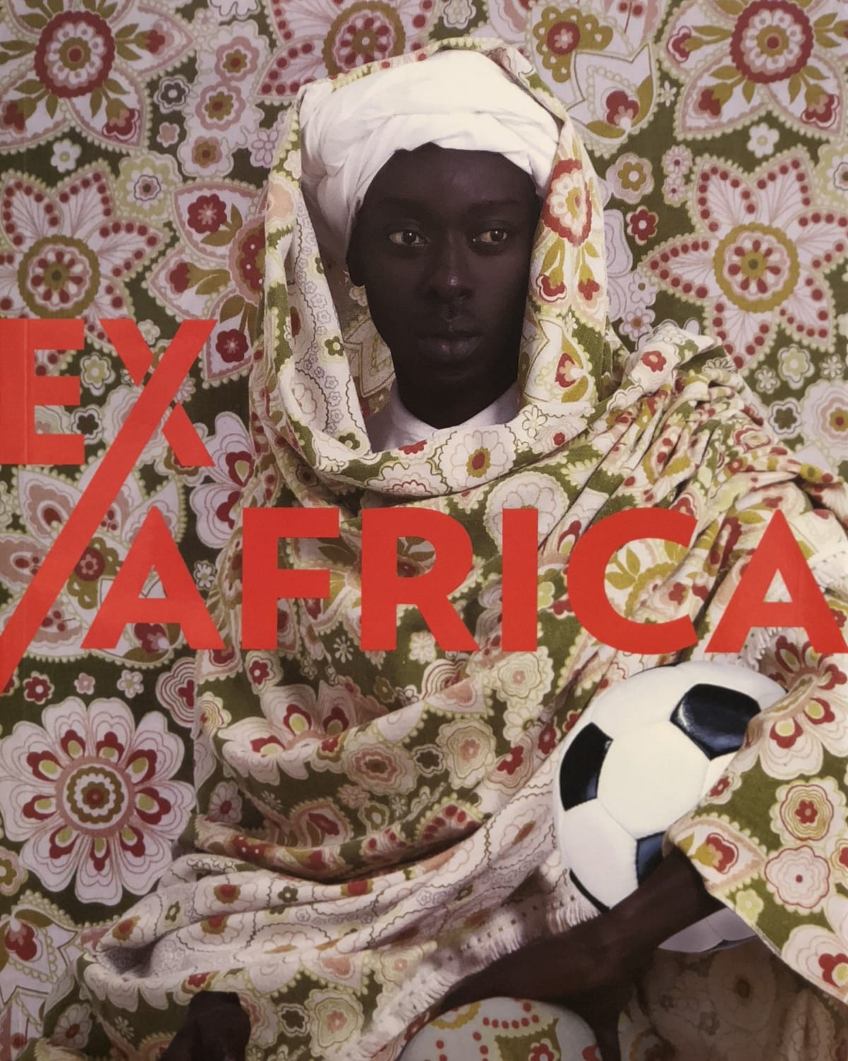 Ex Africa, curated by Alfons Hug
