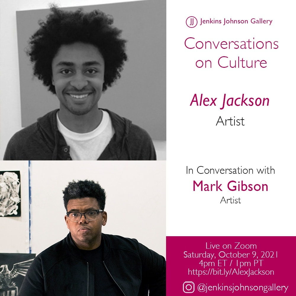 Conversations on Culture #25