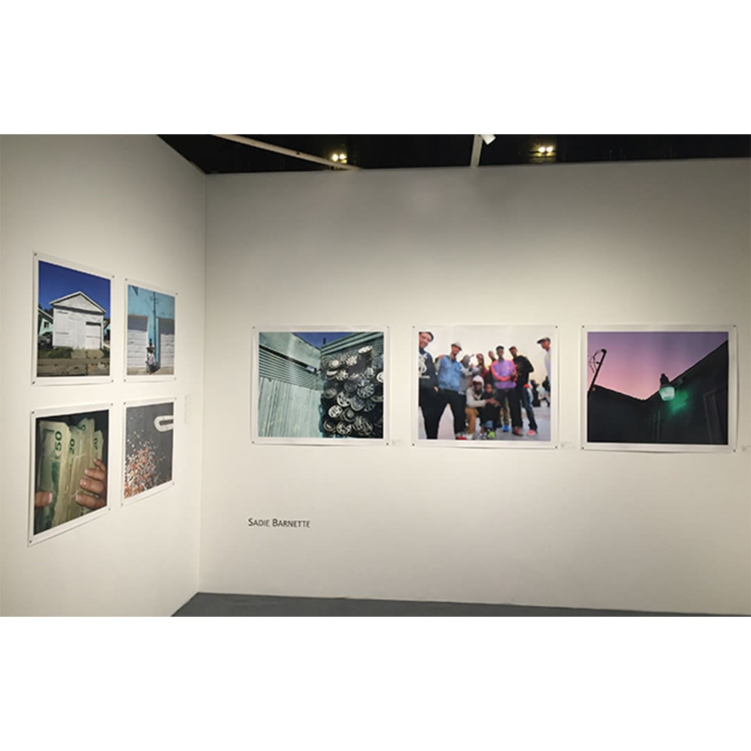 The Photography Show Presented by AIPAD