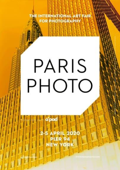 Paris Photo, NY 2020