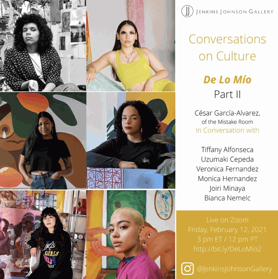 Conversations on Culture #22
