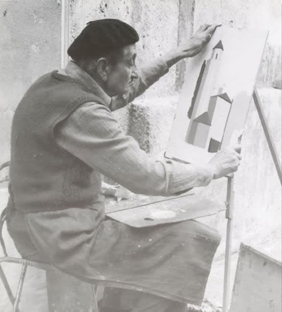 Manuel Reyna