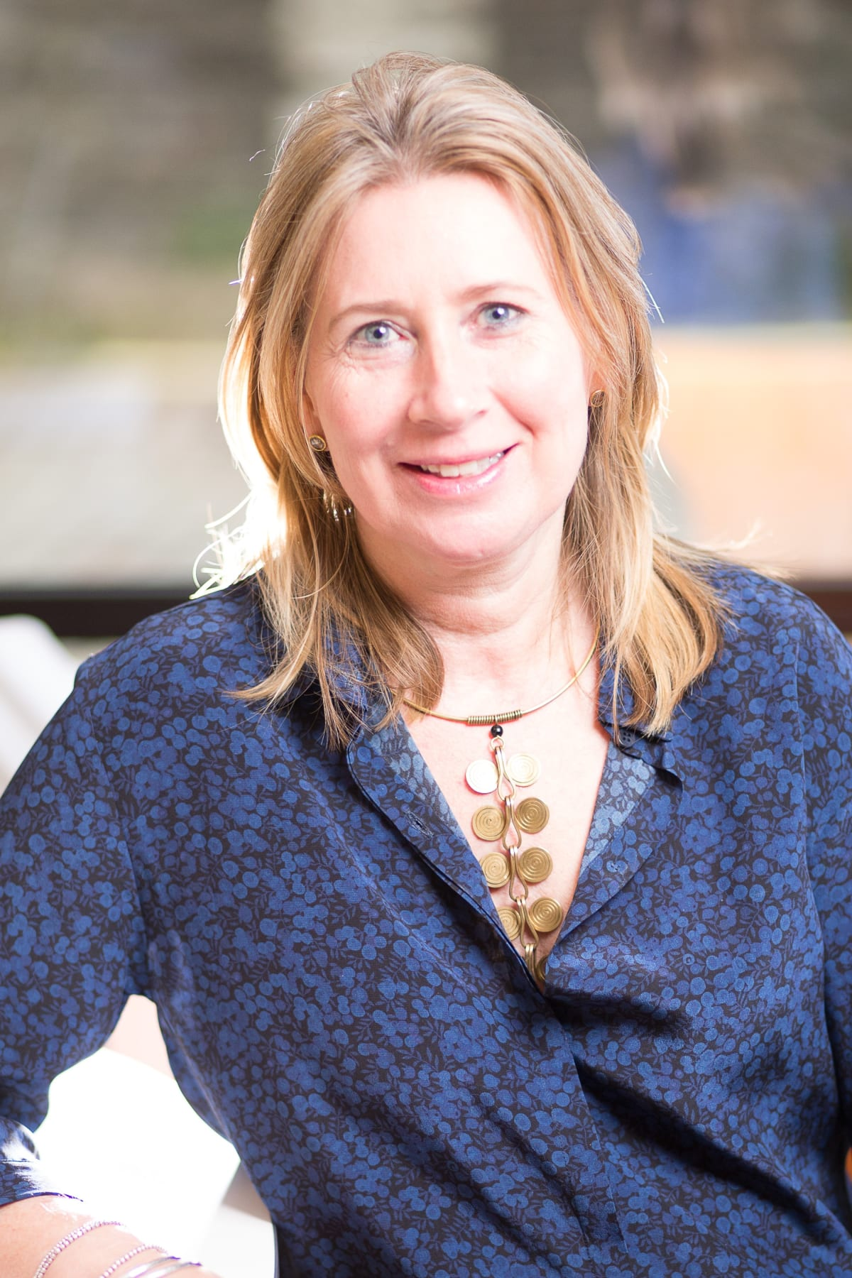 Philippa Hogan-Hern, Executive Director, Jerwood Limited; Director, Jerwood Space and Trustee, Jerwood Charitable Foundation