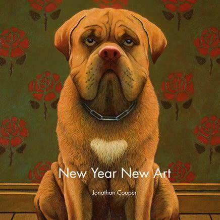 New Year, New Art