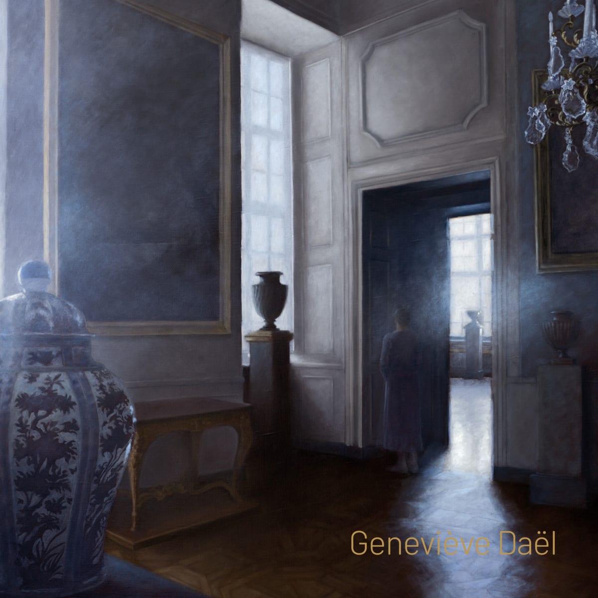 Geneviève Daël: De silence et d'ombre
