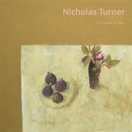 Nicholas Turner: The nature of time