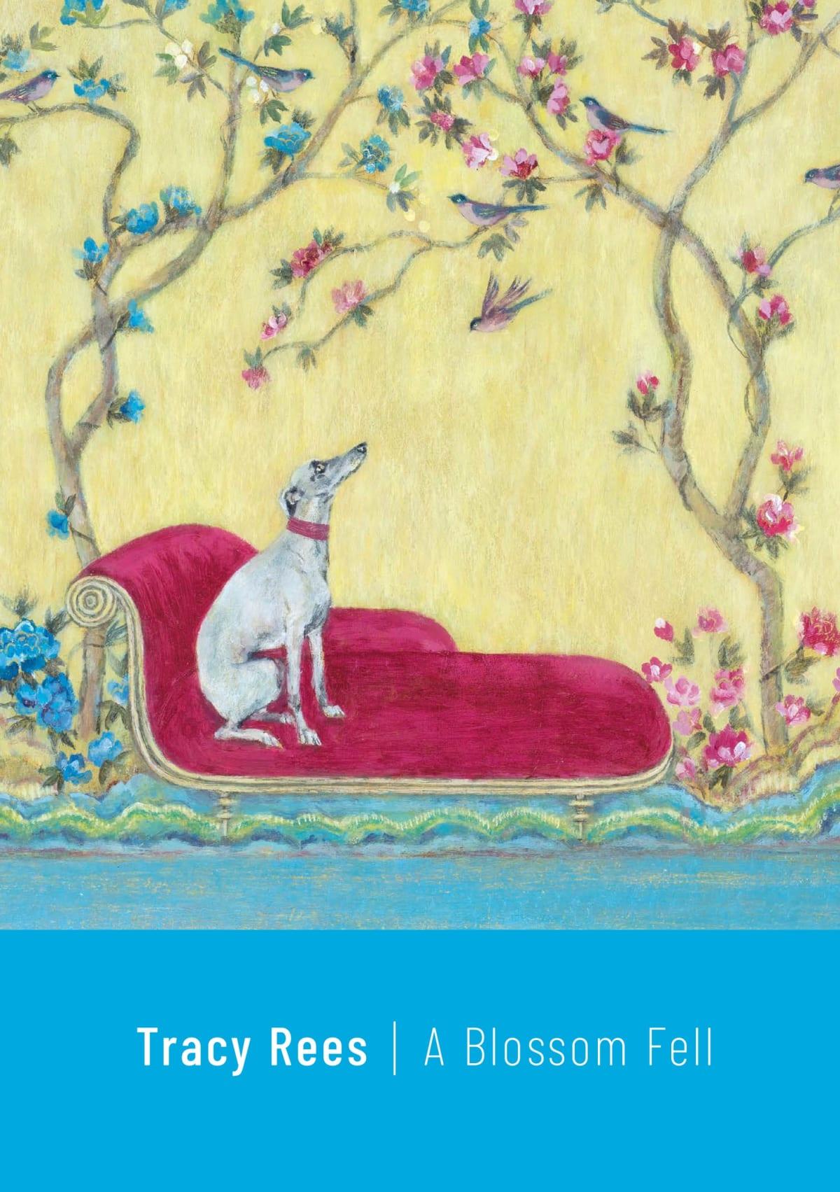 Tracy Rees: A Blossom Fell