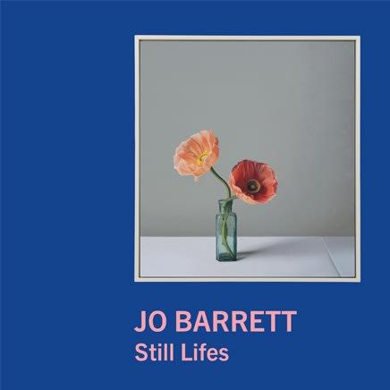 Jo Barrett: Still Lifes