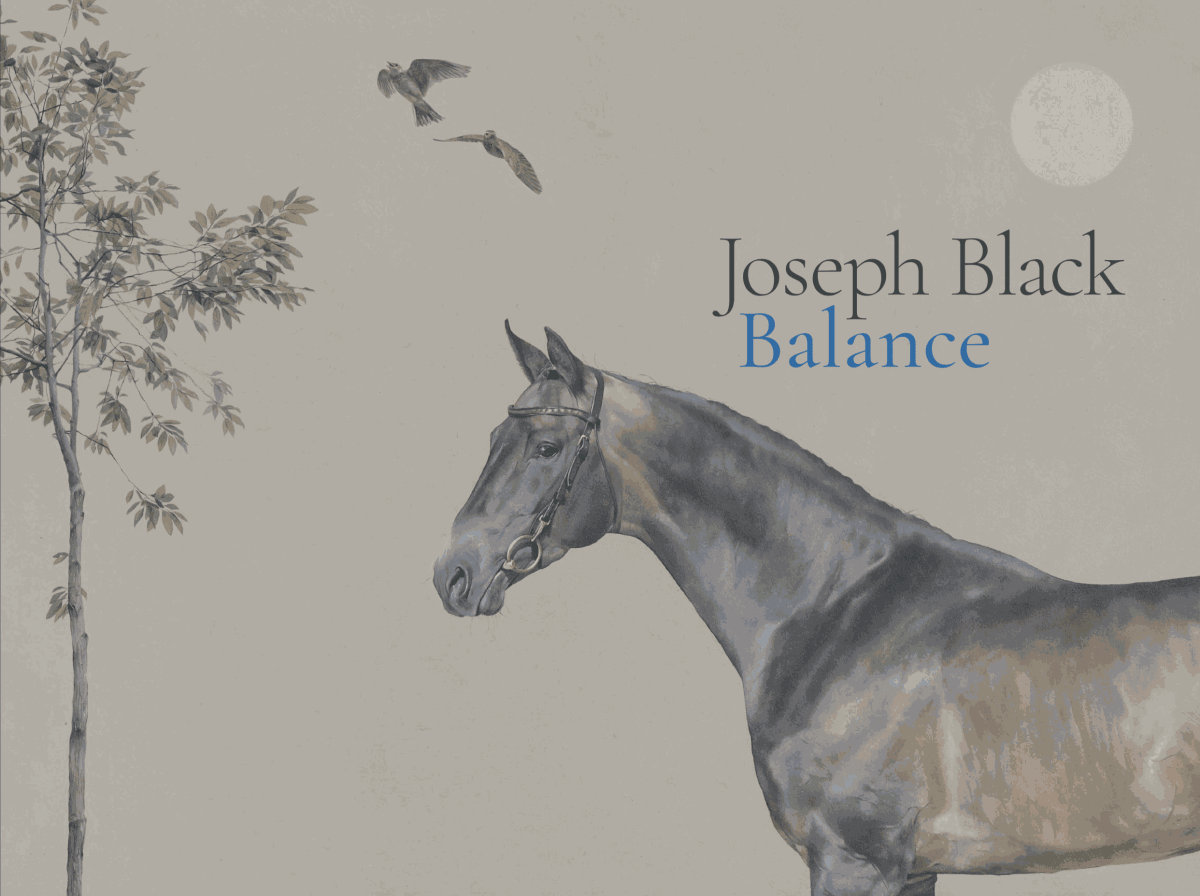 Joseph Black: Balance