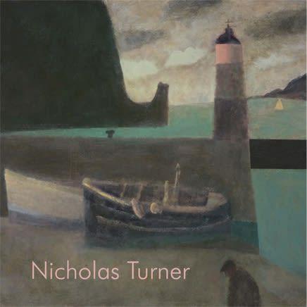Nicholas Turner: Lighthouse