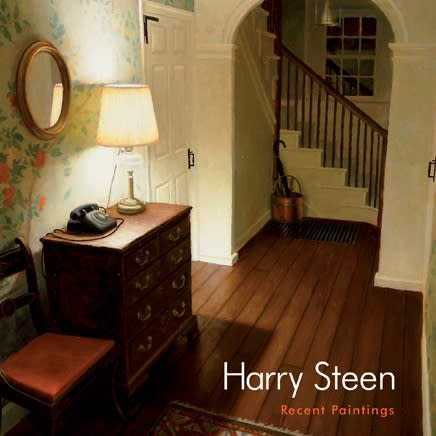 Harry Steen: Recent Paintings