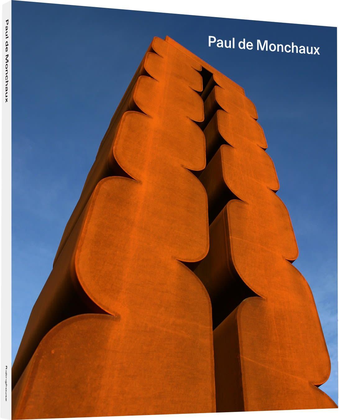 Paul de Monchaux