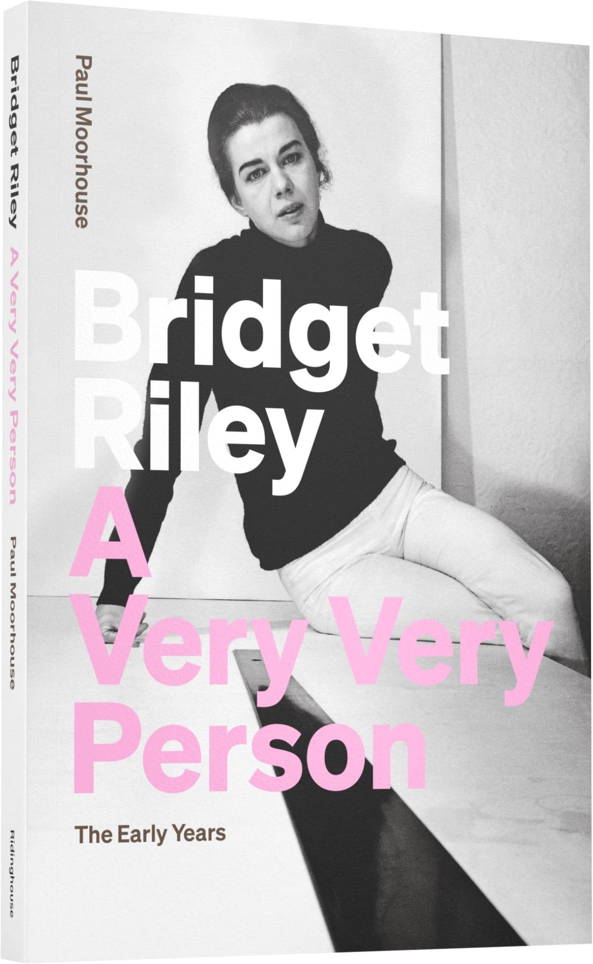 Bridget Riley: A Very Very Person
