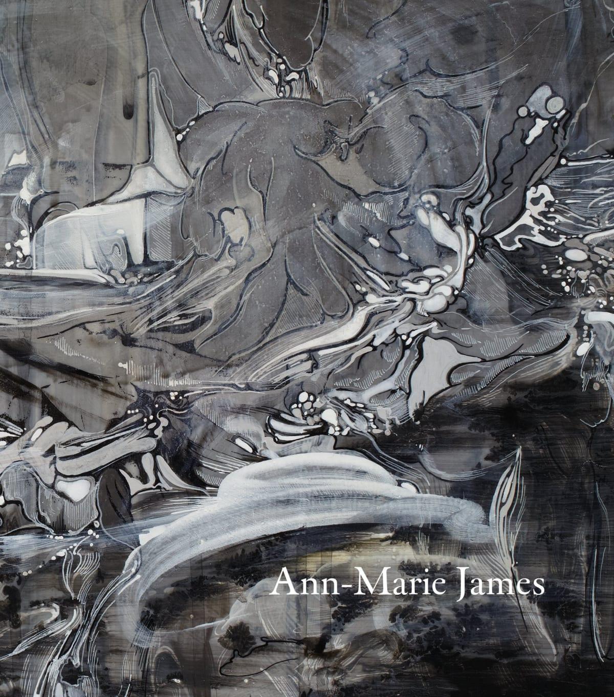 Ann-Marie James