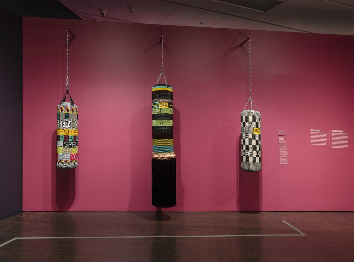 EXHIBITIONS TO SEE THIS FALL