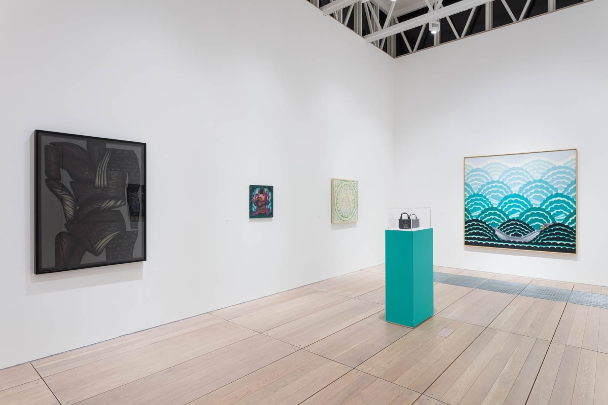 ROGER BROWN AND THE CHICAGO IMAGISTS TAKE LONDON
