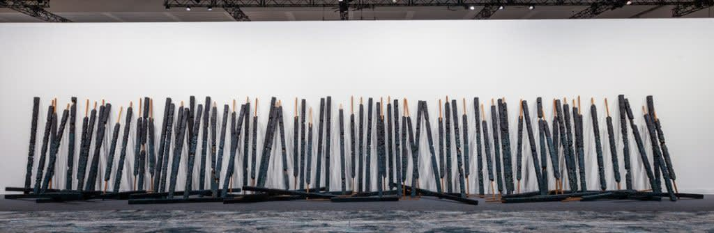 KAVI GUPTA AT ART BASEL MIAMI BEACH 2019