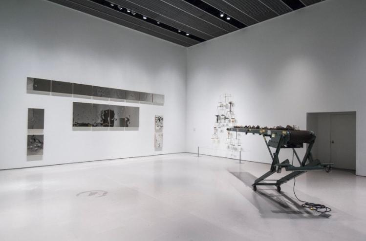 GLENN KAINO – CONTEMPORARY ARTS CENTER