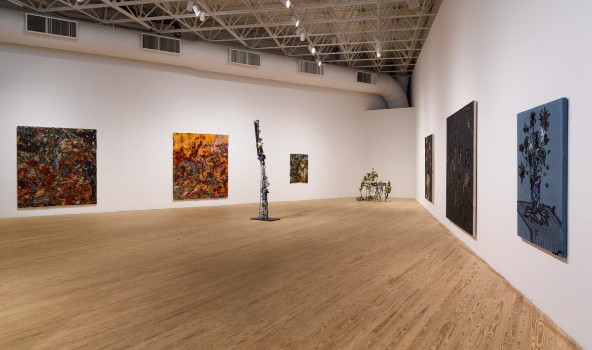 ANGEL OTERO – CONTEMPORARY ART MUSEUM HOUSTON (CAMH)