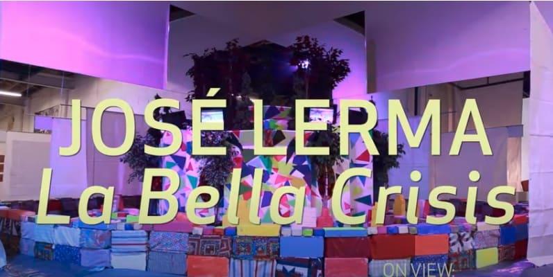 Jose Lerma, La Bella Crisis