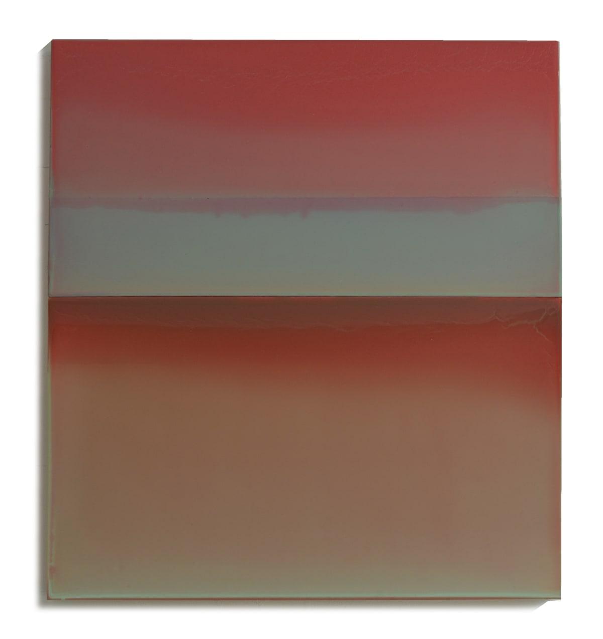 Susan English Red Sky at Night, 2017