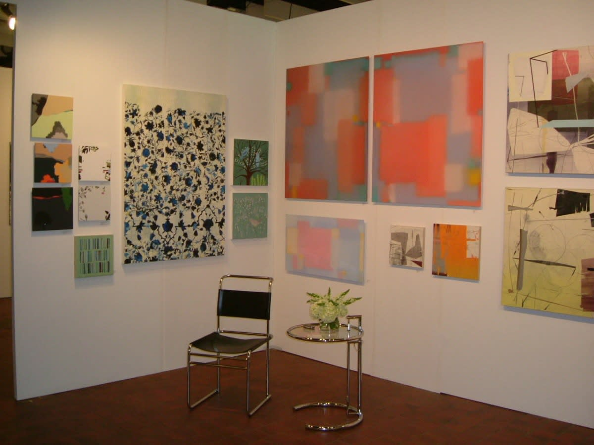 Affordable Art Fair 2005