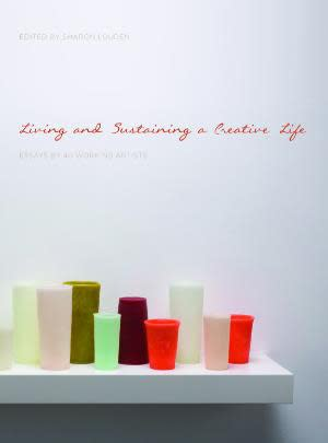 Sharon Louden - Living and Sustaining a Creative Life