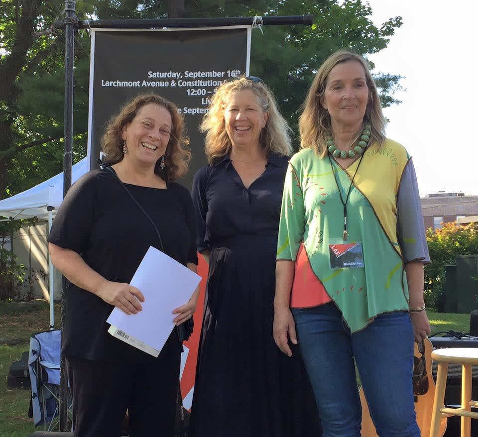 Larchmont Arts Festival 2017