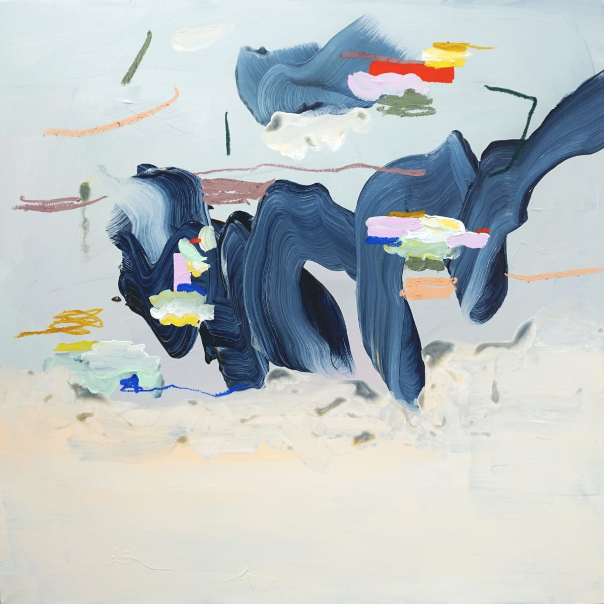 Untitled (working title) - Janna Watson and other TBA