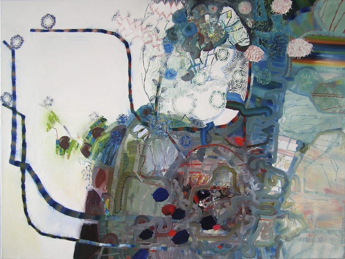 Abstract Thinking: David Collins, Yolanda Sánchez, Katia Santibañez, Josette Urso