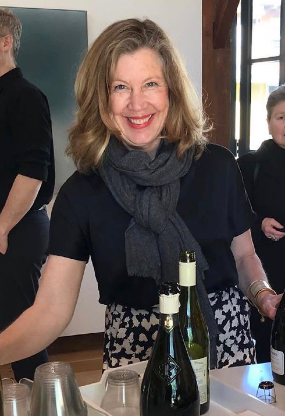 Kenise Barnes, Director
