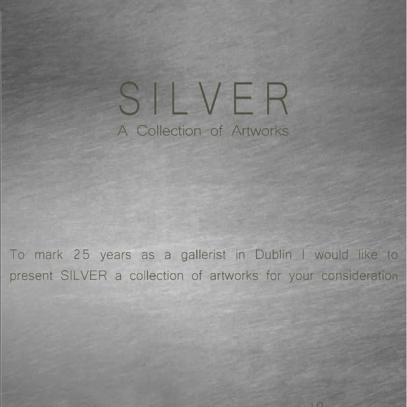 SILVER Kevin Kavanagh 25 years