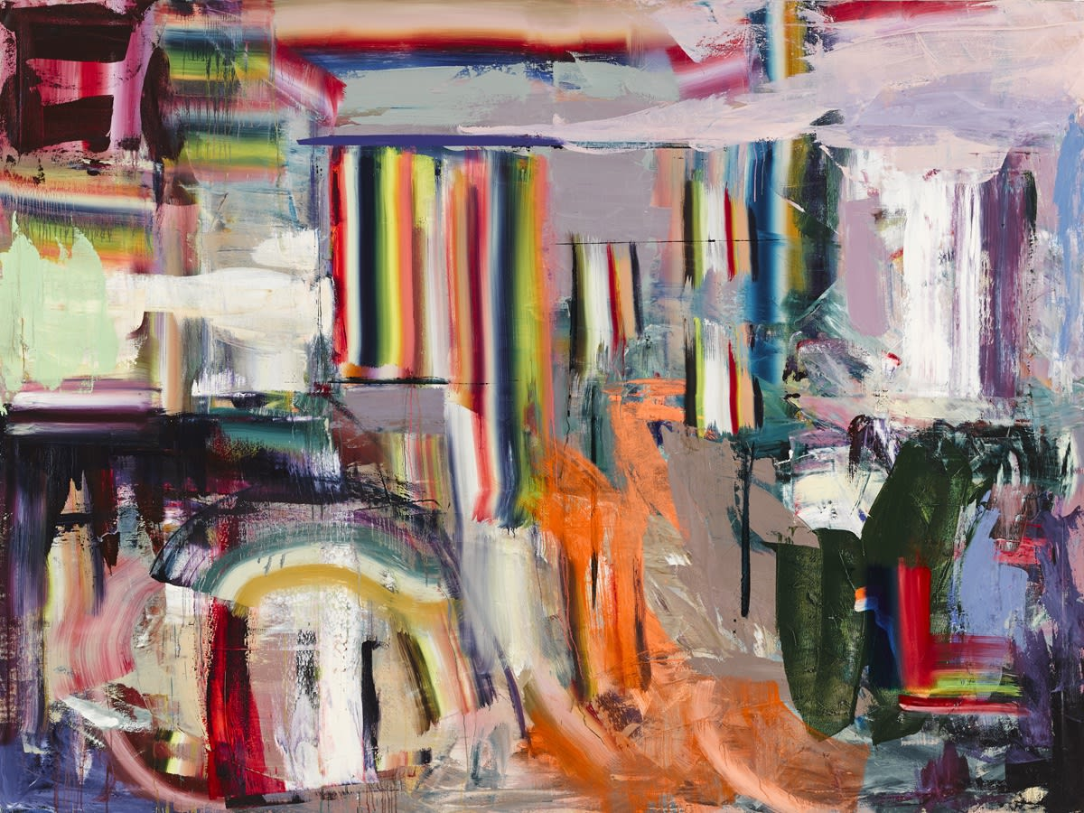 National Gallery of Ireland acquires 'Shapeshifter' by Diana Copperwhite.