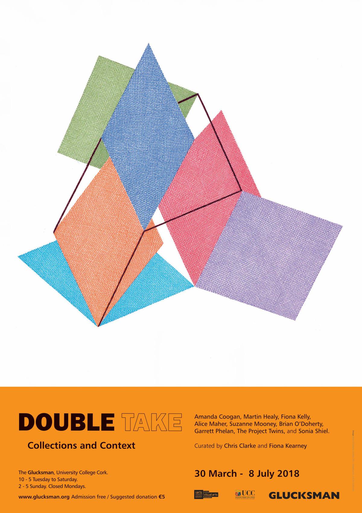 Sonia Shiel | Alice Maher | Double Take