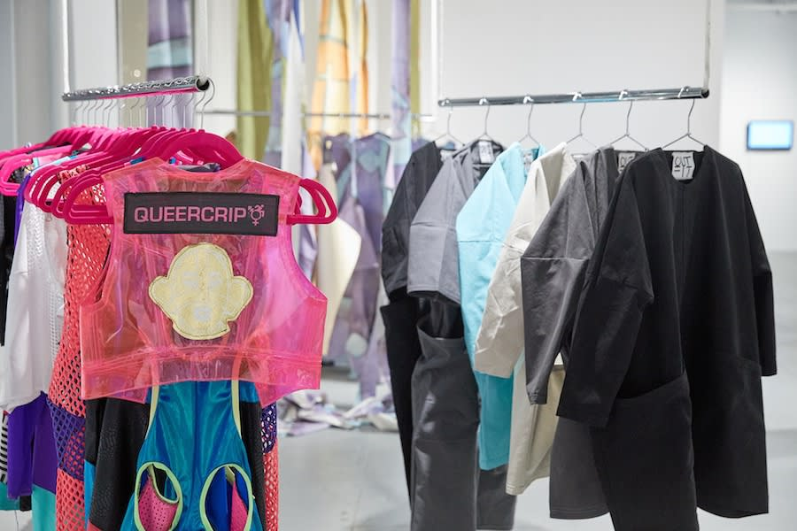 Elaine Byrne: OMEGA WORKSHOP: AN EXPERIMENT IN COUNTER-FASHION