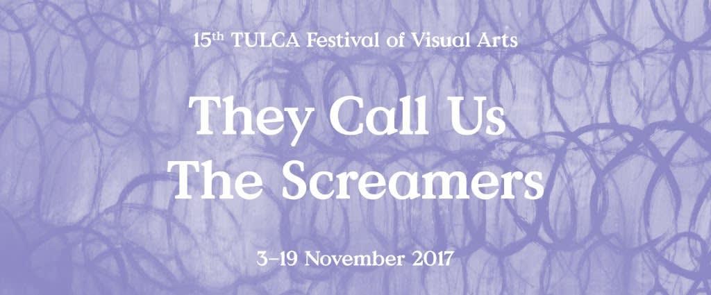 Richard Proffitt : TULCA Festival of Arts